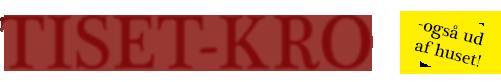 Tiset Kro logo